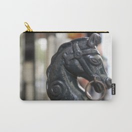 New Orelans Hitching Post #6 Carry-All Pouch