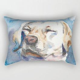 Charlie's Dreams Rectangular Pillow