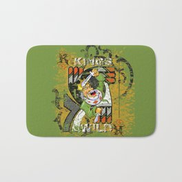 KINGS Bath Mat