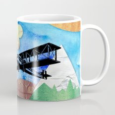 Paper plans Mug