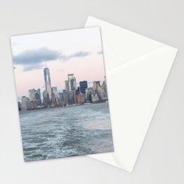 NYC Skyline 2019 Stationery Cards