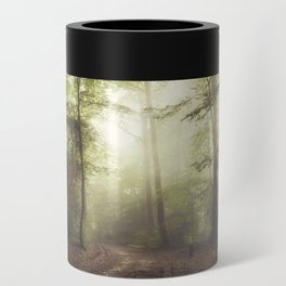 german rain forest Can Cooler