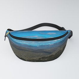 Pearson's Lookout, Capertee Valley Fanny Pack