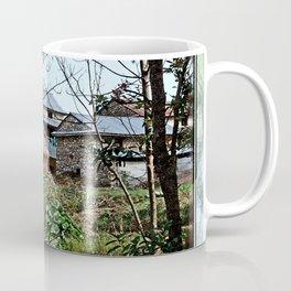 NEPALI FOOTHILLS FARMSTEAD Coffee Mug