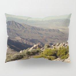Death Valley Pillow Sham