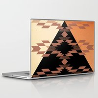 mexico Laptop & iPad Skins featuring Mexico by Laura Santeler