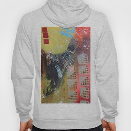 Dark City Hoody