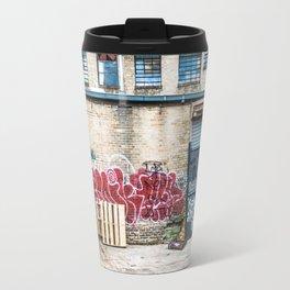 Around Back Travel Mug