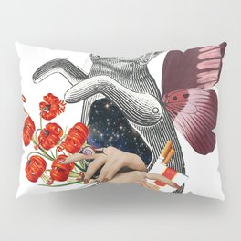 From Out of The Depths Pillow Sham