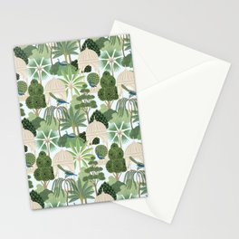 Peacocks Stationery Cards