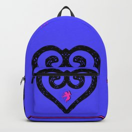 Oh, Cupid . . . Backpack