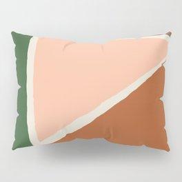 Vintage Palette Number 1 Pillow Sham