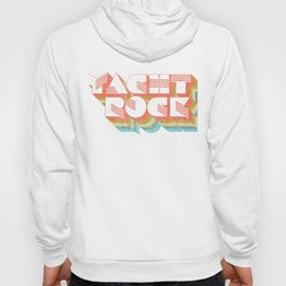 Vintage Fade Yacht Rock Party Boat Drinking graphic Hoody