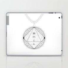 Spirobling XXV Laptop & iPad Skin
