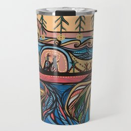 Life Along the Coast and Beyond v.2 2019 Travel Mug
