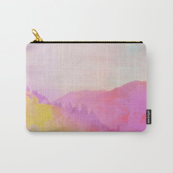 Enchanted Scenery 4 Carry-All Pouch