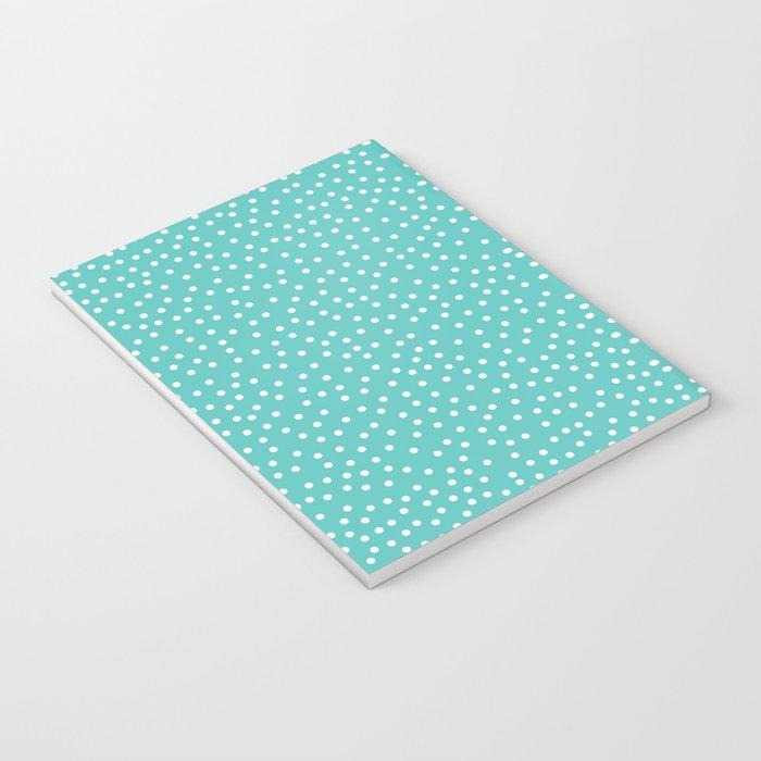 Dots. Notebook