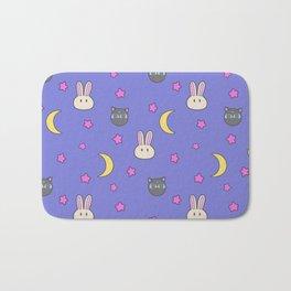 Chibiusa Luna-P Sailor Moon SuperS Blanket Bath Mat