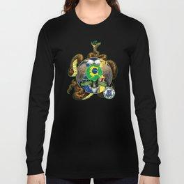 ABJJ-KHS Design Long Sleeve T-shirt