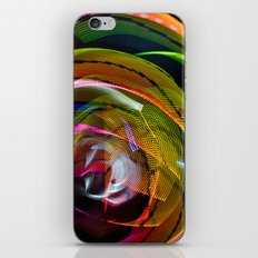 Experiments in Light Abstraction 3 iPhone & iPod Skin