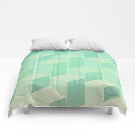 UpsideDown IV Comforters