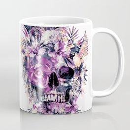 Momento Mori III Coffee Mug