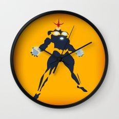 Richard Rider (Nova) Wall Clock