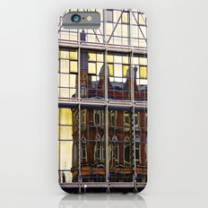 Reflections of Old Belfast Slim Case iPhone 6s