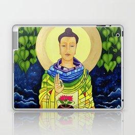 Rainbow Buddha Laptop & iPad Skin