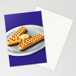 36 - W Stationery Cards