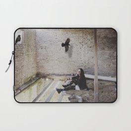 Raven Queen Laptop Sleeve