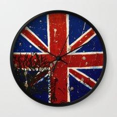 Worksop Wall Clock