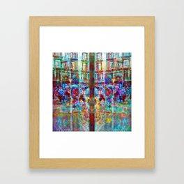 20180423 Framed Art Print