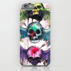 given titles Slim Case iPhone 6s