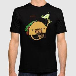 Food Series - Taco T-shirt