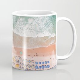 Brazil Beach Coffee Mug