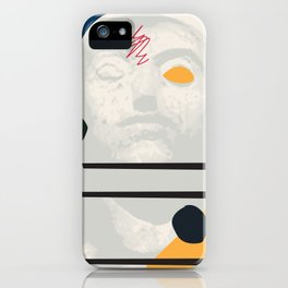 Condesa iPhone Case