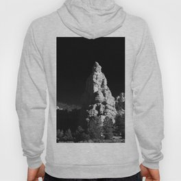 Beautiful Rockformation Hoody