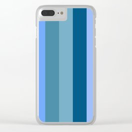 - Los azules de Chagall Clear iPhone Case