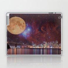 Strange Skys Laptop & iPad Skin