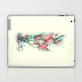 Yonly in Dreams Laptop & iPad Skin