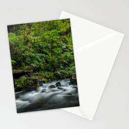 Waipoua Forest Stationery Cards