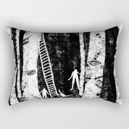 F o r e s t  Rectangular Pillow
