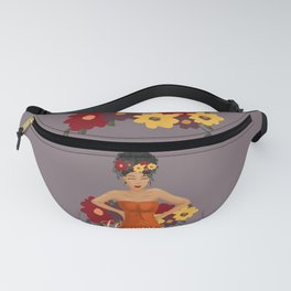 Celebration of Happiness Fanny Pack