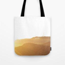 The Ol' Razzle Dazzle Tote Bag