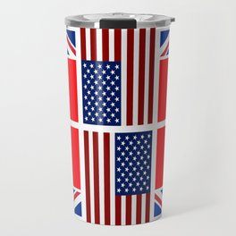 ABC Three Flags Travel Mug