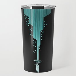 Urban River Travel Mug