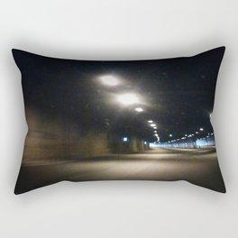 dark1 Rectangular Pillow