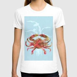 Mystical Crab T-shirt