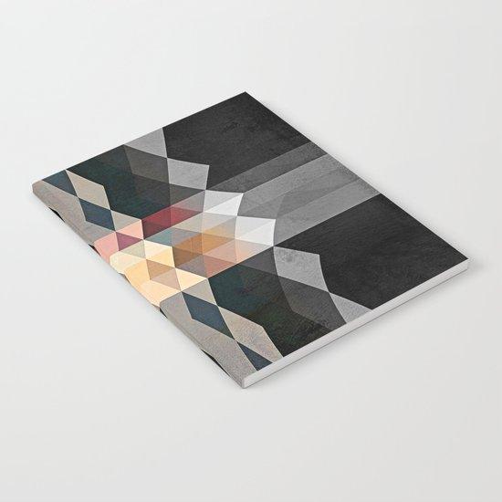 Grunge E5 Notebook
